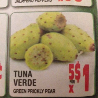 I've said it before. We need to pick one tuna, and change the name of the other.